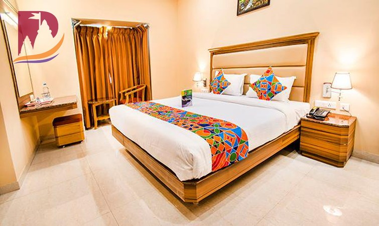 Grand Bhairav Hotel Madurai Room