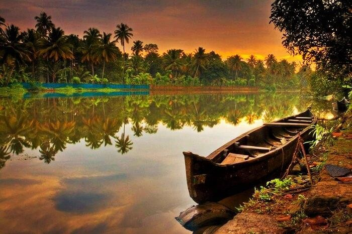 KERALA TOUR PACKAGE (7N / 8D)